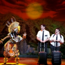 BWW Previews: THE BOOK OF MORMON at The Adrienne Arsht Center For The Performing Arts of Miami-Dade County