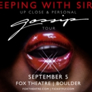 Sleeping with Sirens Tour to Stop in Boulder This September