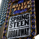 Special Code Required to Purchase Tickets to SPRINGSTEEN ON BROADWAY Today