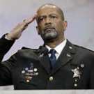 Former Milwaukee County Sheriff David Clarke To Speak At NYC Mayoral Forum Hosted By Rita Cosby