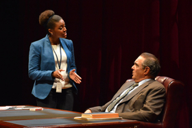 BWW Review: THE ORIGINALIST at Arena Stage – Back by Popular Demand and Thank Goodness
