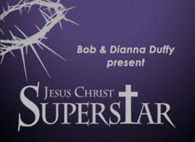 JESUS CHRIST SUPERSTAR to Open Garden Theatre's 10th Anniversary Season