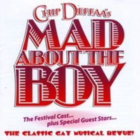 Terri White, Santino Fontana, Kristy Cates and More Featured on New MAD ABOUT THE BOY Cast Album, Out Today!