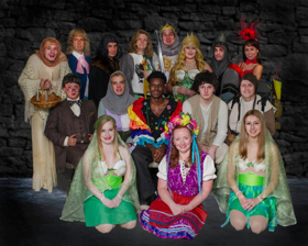 Bergen County Players To Present SPAMALOT As 85th Season Opener