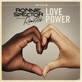 First New Ronnie Spector & The Ronettes Single in Decades to Be Released Today