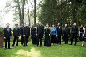 Music Before 1800 to Launch 43rd Season with Blue Heron