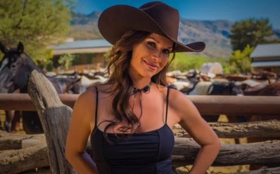 HOME IMPROVEMENT's Debbe Dunning to Star in New Adventure Travel Series for RFD-TV