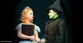Fox Cities P.A.C. Announces On-Sale Dates for 2017-18 Broadway Series, Featuring WICKED, WAITRESS, SCHOOL OF ROCK, RENT and More