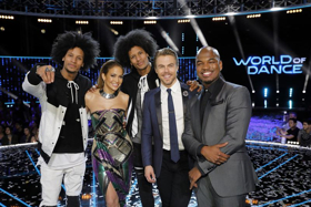 WORLD OF DANCE Winners to Perform on Telemundo's PREMIOS TU MUNDO Today