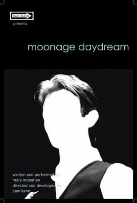 David Bowie Guides MOONAGE DAYDREAM at Philadelphia Fringe