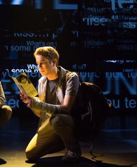 Fans Take to Social Media to Thank Ben Platt for His Performance as Evan Hansen