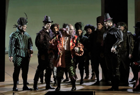 RIGOLETTO to Open This Fall at Lyric Opera of Chicago