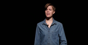 VIDEO: Dani Shay Sings 'Bullet In a Gun' from New Musical About Transgender Soldiers, THE CIVILITY OF ALBERT CASHIER