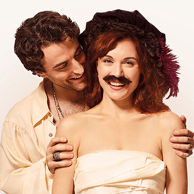 Secret Trysts, Swordfights and Drama Coming to Cleveland Play House in SHAKESPEARE IN LOVE