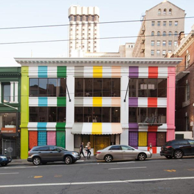 Pop-Up Experience COLOR FACTORY to Take Over Union Square