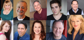 Moss Hart Comedy LIGHT UP THE SKY to Open Citadel Theatre Season