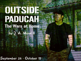 OUTSIDE PADUCAH: THE WARS AT HOME to Make NYC Premiere at the wild project