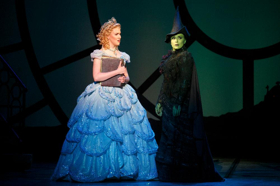 Tickets on Sale This Friday for WICKED's Winter Run in Chicago