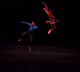BWW Review: AMERICAN DANCE GUILD Celebrates 60 Years for the 2017 Performance Festival