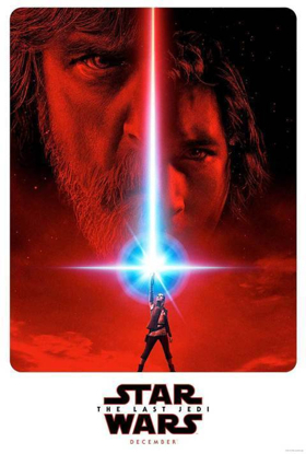 Lucasfilm Launches STAR WARS: THE LAST JEDI Worldwide Promotional Campaign