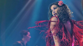 CHICAGO's Bianca Marroquin Performs Tunes from New Album Tonight at Feinstein's/54 Below