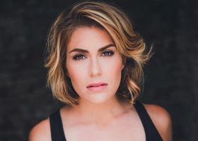 THE FRIDAY SIX: Get to Know Your Favorite Broadway Stars- COMPANY's Kate Loprest
