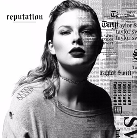 BWW Review: Taylor Swift Returns With Vengeful New Single 'Look What You Made Me Do'
