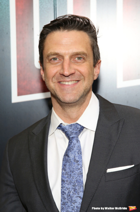Will Raúl Esparza Make Way Back to Broadway?