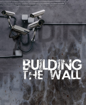 Stage Left Theatre to Present Chicago Premiere of Robert Schenkkan's BUILDING THE WALL