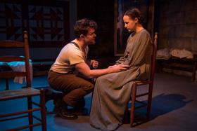 Rivendell Theatre Ensemble to Extend ALIAS GRACE Through 11/4