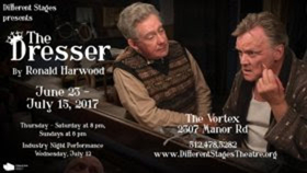 BWW Review: THE DRESSER - Different Stages Perfect Gem Shines