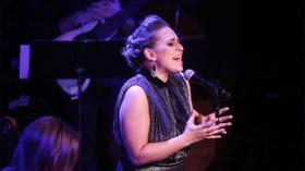Broadway's Jessica Vosk Launches Kickstarter for Debut Solo Album