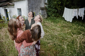 Everyman to Stage Summer Blockbuster DANCING AT LUGHNASA
