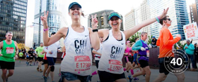 Bank of America Chicago Marathon to Boost Chicago Economy by $282 Million