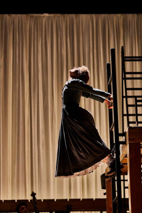 BWW Review: JANE EYRE, National Theatre