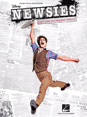 Read All About It! NEWSIES JR. Could Be Coming Soon