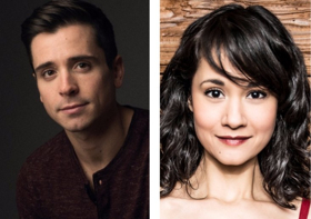 Matt Doyle and Ali Ewoldt to Perform with New York Pops in Season Opener