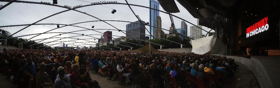 Highlights from Broadway In Chicago's Annual Summer Concert at Millennium Park