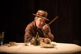 Breaking: Tom Hollander Will Lead Revival of Tom Stoppard's TRAVESTIES on Broadway!
