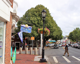 Plymouth Bay Cultural District to Host First Annual ART & MUSIC ON NORTH
