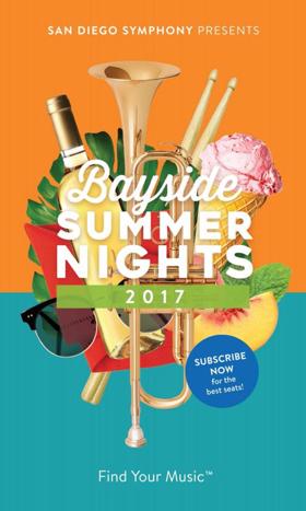 BWW Interview: Megan Swan Associate Director of Artistic Planning of Bayside Summer Nights