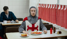 Book Now For ST GEORGE AND THE DRAGON At The National Theatre