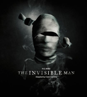 Queen's Theatre Produces World Premiere of Clem Garritty's Adaptation THE INVISIBLE MAN