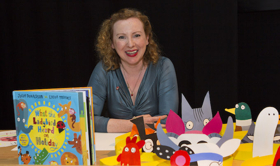 Guest Blog: Lydia Monks On Bringing WHAT THE LADYBIRD HEARD To Stage