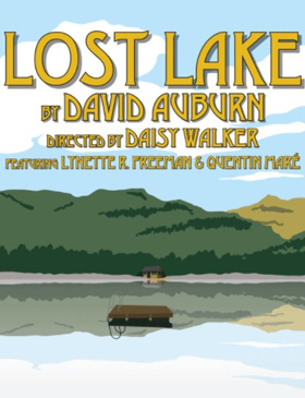Lynnette R. Freeman and Quentin Mare to Star in LOST LAKE at Berkshire Theatre Group