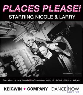 Dance Now Announces 2017 DANCE NOW Festival, 9/6-9 at Joe's Pub