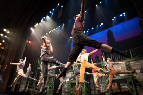 Disney's NEWSIES to Take Over Maine State Music Theatre Stage This August