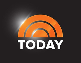 NBC's TODAY is No. 1 in Total Viewers and All Demos