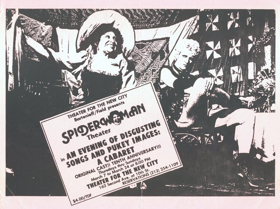 Bloolips, The Colorado Sisters, Laura Ortman and More Join Spiderwoman's 40th Anniversary Celebration at La MaMa