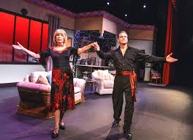 Coyote Stageworks Nominated For 13 Desert Theatre League Awards
